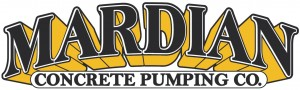 Mardian Concrete Pumping Co.