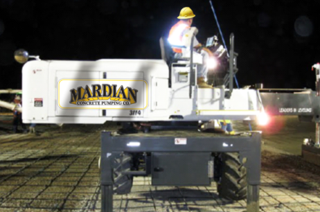 Laser Screed Concrete Services